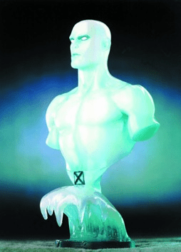 Bowen Designs Iceman Mini Bust