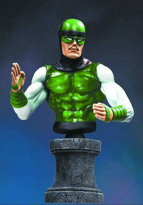 Bowen Designs Inhumans Karnak Mini Bust