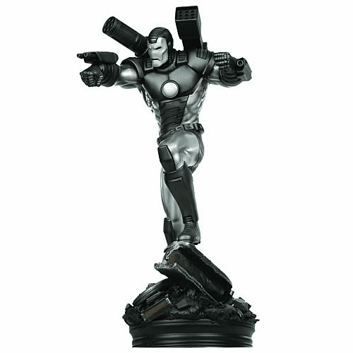 Bowen Designs Iron Man War Machine Armor Statue