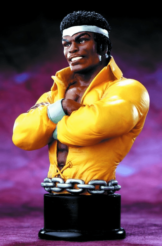 Bowen Designs Luke Cage Power Man Mini Bust