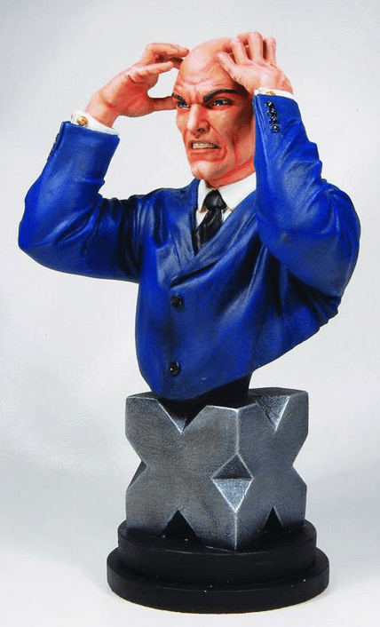Bowen Designs Professor X Mini Bust