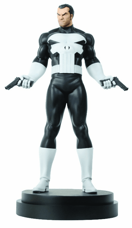 Bowen Designs Punisher Classic Statue