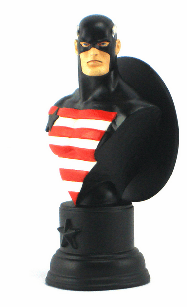 Bowen Designs U.S. Agent Mini Bust