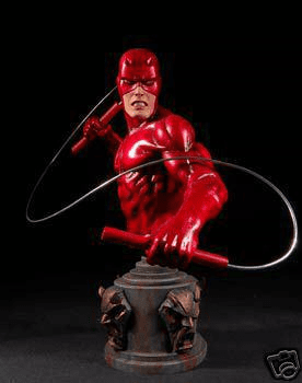 Bowen Marvel Daredevil Classic Bust