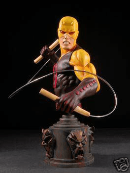 Bowen Marvel Daredevil Original Bust