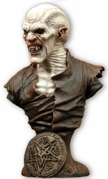 Buffy the Vampire Slayer Ubervamp Bust