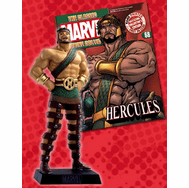 Classic Marvel Figurine Collection Magazine Hercules #68