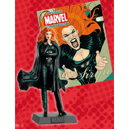 Classic Marvel Figurine Collection Magazine Siryn #159