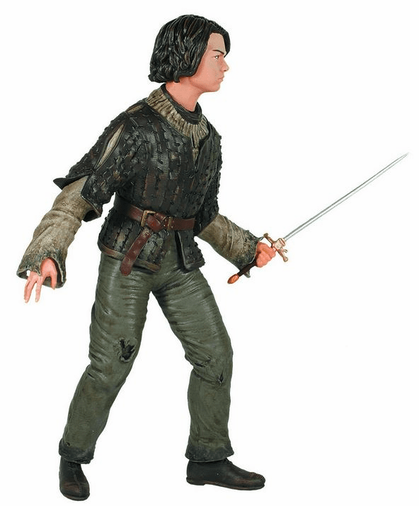 Dark Horse Game of Thrones Arya Stark Figurine
