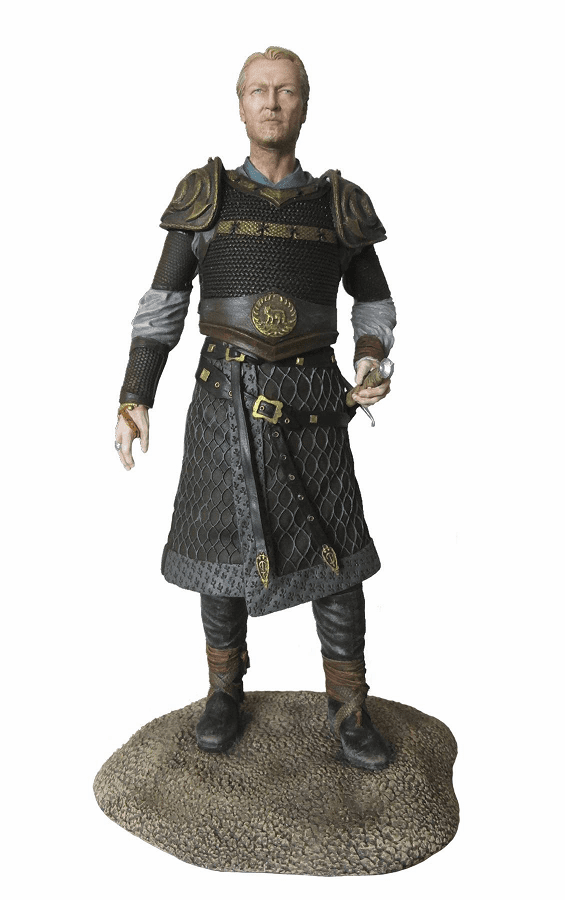 Dark Horse Game of Thrones Jorah Mormont Figurine