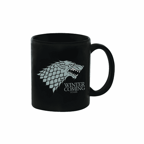 Dark Horse Game of Thrones Stark Ceramic Mug