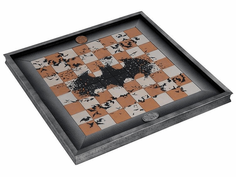 DC Chess Collection Chess Board