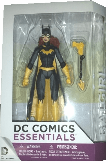 DC Collectibles Essentials Batgirl Figure