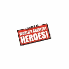 DC Comics Official World's Greatest Heroes Action Figures