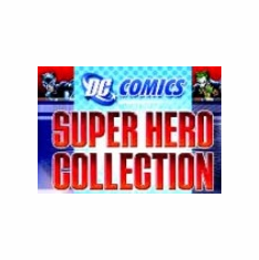 DC Comics Super Hero Collection Magazine