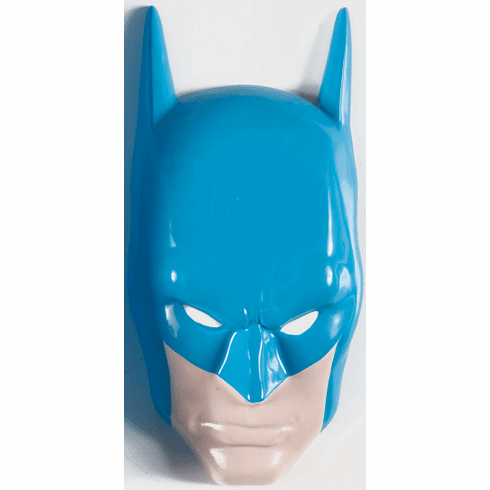 DC Comics Super Heroes Batman Wall Mask