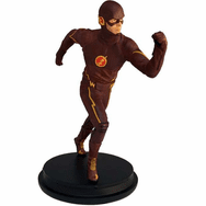 DC Comics The Flash TV Series Paperweight Statue