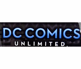 DC Comics Unlimited
