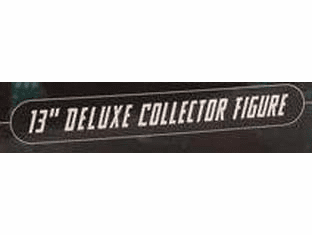 "DC Direct 1:6 Scale 13"" Deluxe Collector Action Figures"