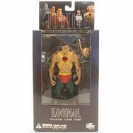 DC Direct Alex Ross Justice League Hawkman Action Figure