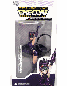 DC Direct Ame-Comi Catwoman Variant Figure