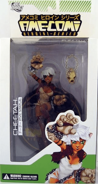 DC Direct Ame-Comi Cheetah Figure