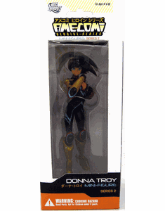 DC Direct Ame-Comi Mini Heroine Donna Troy Figurine