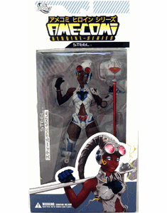 DC Direct Ame-Comi Steel Figure