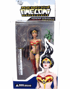 DC Direct Ame-Comi Wonder Woman Version 2 Figure