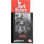 DC Direct Batman Dark Victory Batman Figure