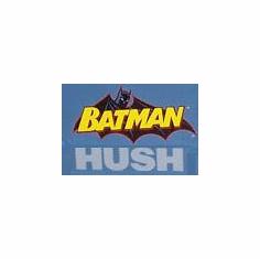 DC Direct Batman Hush Action Figures