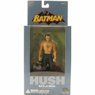DC Direct Batman Hush Series 3 Ra's al Ghul Action Figure