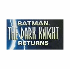 DC Direct Batman The Dark Knight Returns