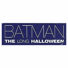 DC Direct Batman The Long Halloween Action Figures