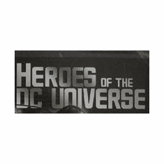 DC Direct Heroes of the DC Universe Busts
