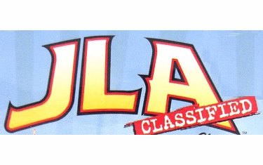 DC Direct JLA Classified Classic Action Figures