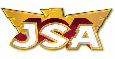 DC Direct JSA Action Figures and Statues
