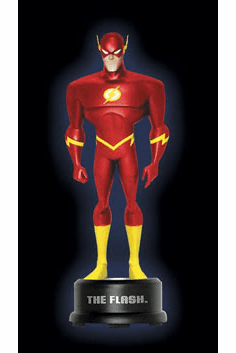 DC Direct Justice League Flash Mini Maquette Statue
