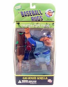 DC Direct Looney Tunes Baseball Bugs Gashouse Gorilla Figure