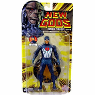 DC Direct New Gods Metron Action Figure