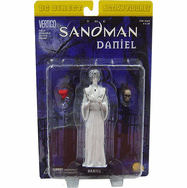 DC Direct Sandman Daniel Action Figure