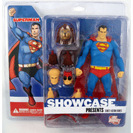 DC Direct Showcase Presents Series 1 Superman Action Figure