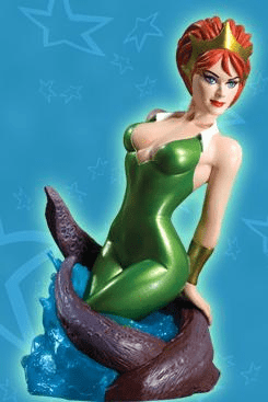 DC Direct Women of the DC Universe Mera Bust