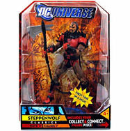 DC Universe Classics 11 Steppenwolf Action Figure