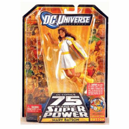 DC Universe Classics 12 White Mary Batson Action Figure