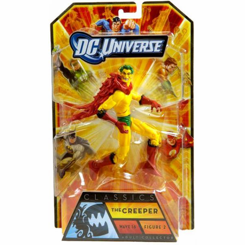 DC Universe Classics 16 Creeper Action Figure