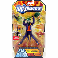 DC Universe Classics All-Star The Joker Action Figure