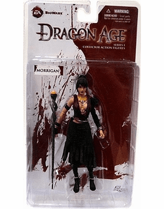 DC Unlimited Dragon Age Origins Morrigan Figure