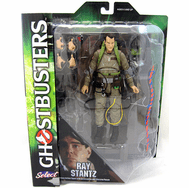 Diamond Select Ghostbusters Ray Stantz Figure