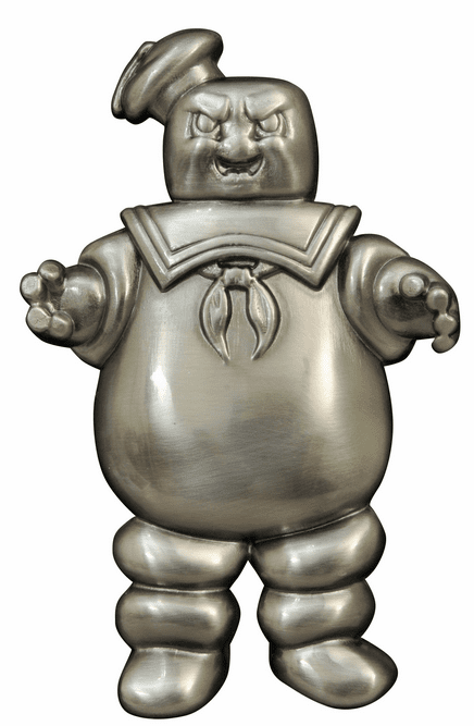Diamond Select Ghostbusters Stay-Puft SDCC 2015 Bottle Opener